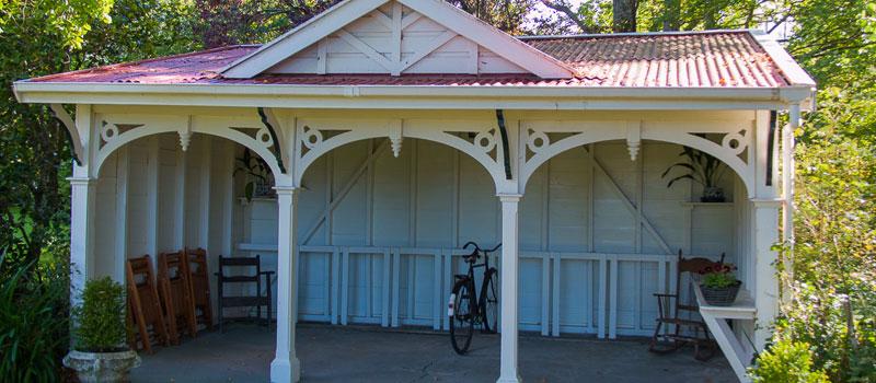 Cycle the beautiful Wairarapa countryside