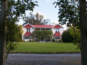 LLandaff Country Residence
